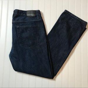 Express Jeans Kingston Classic Straight Leg 36x30